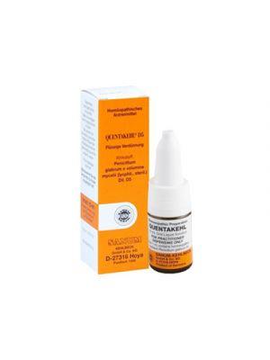 SANUM Quentakehl® D5 Gocce Orali 10 ml.