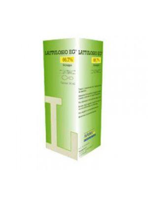 LATTULOSIO EG® 66,7% Sciroppo 180 ml.