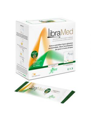 ABOCA Fitomagra LibraMed Granulare 40 Bustine Monodose