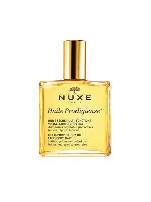 NUXE Huile Prodigieuse® Olio Secco Multifunzione 100 ml.