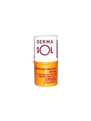 DERMASOL Stick Solare Colorato 4 ml.