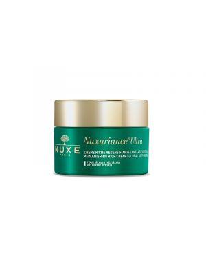 NUXE Nuxuriance® Ultra Crema Ricca Ridensificante 50 ml.