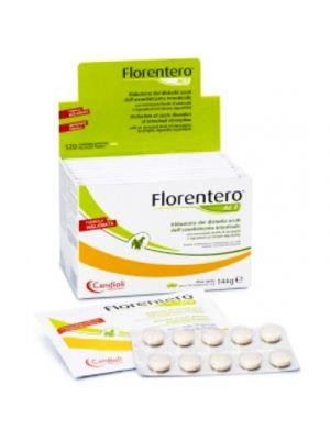 FLORENTERO® Act 120 Compresse Appetibili