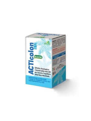 AVD Acticolon 0/12 Polvere 20 g.