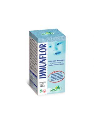 AVD Immunflor Soluzione 100 ml.