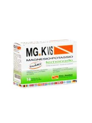 MGK Vis® Lemonade 14 Bustine da 4 g.