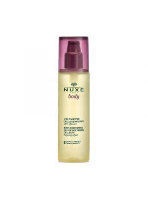 NUXE Body Olio Snellente Anti Cellulite 100 ml.