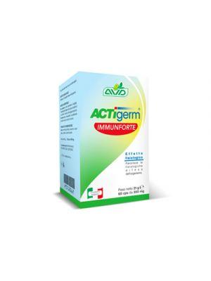 AVD Actigerm® Immunforte 60 Capsule