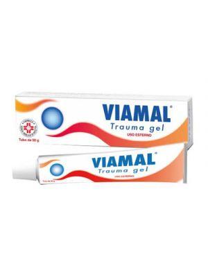 VIAMAL® Trauma Gel 50 g.