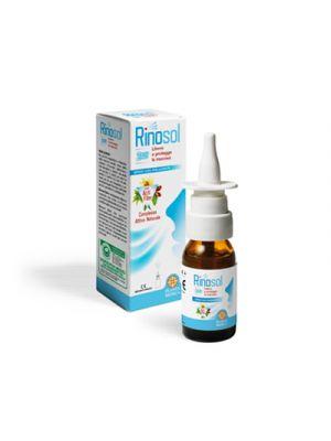 RINOSOL 2Act Spray 15 ml.