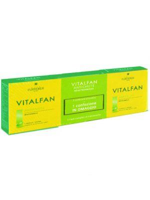 RENE FURTERER Vitalfan Antichute Reactionelle 30+30+30 Capsule