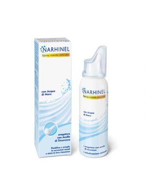 NARHINEL® Spray Nasale Delicato 100 ml.