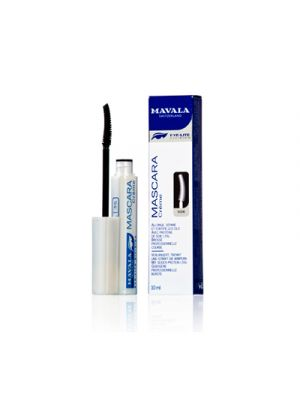 MAVALA Mascara Crema NERO 10 ml.