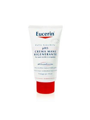EUCERIN PH5 Crema Mani 75 ml.