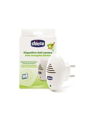 CHICCO Dispositivo Anti-Zanzara Ultrasuoni Spina