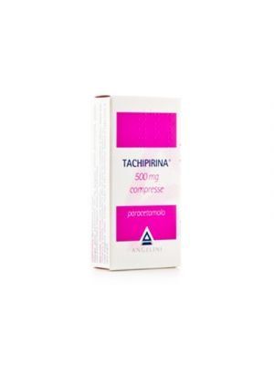 TACHIPIRINA®  500 mg. 10 Compresse