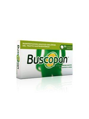 BUSCOPAN® 30 Compresse Rivestite 10 mg.