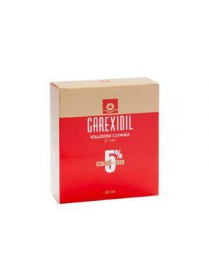 CAREXIDIL Soluzione Cutanea 5% 60 ml.