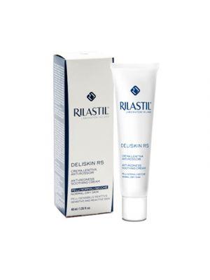 RILASTIL® Deliskin RS Crema Lenitiva Antirossori 40 ml.