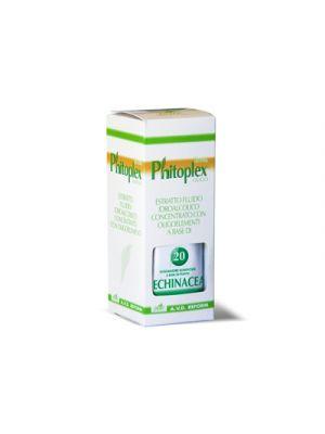 AVD Phitoplex®  Oligo N.20 Echinacea Estratto Fluido Idroalcolico 100 ml.