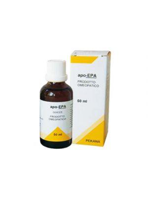 PEKANA® Apo-Epa® Gocce Orali 50 ml.