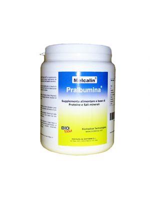 MELCALIN® Pralbumina® - VANIGLIA Polvere 532 g.