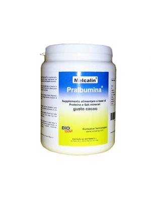 MELCALIN® Pralbumina® - CACAO Polvere 532 g.