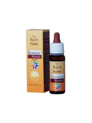 GUNA Resource Remedy Gocce 20 ml.