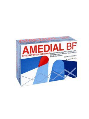 AMEDIAL BF® 20 Bustine da 3,5 g.