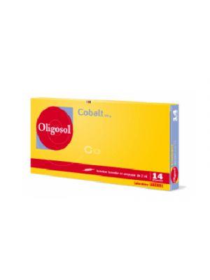 LABCATAL Nutrition Cobalto 28 Fiale Bevibili 2 ml.