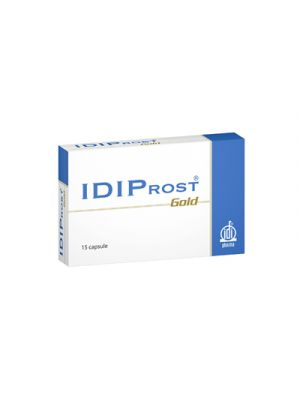 IDIPROST® Gold 15 Capsule