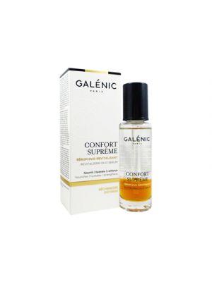 GALENIC Confort Supreme Siero Duo Rivitalizzante 30 ml.