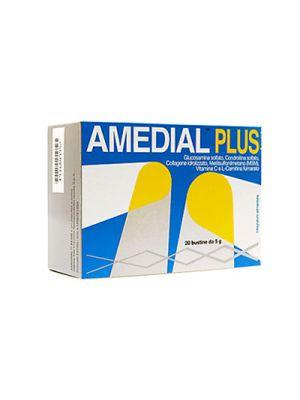 AMEDIAL™ Plus 20 Bustine da 5 g.