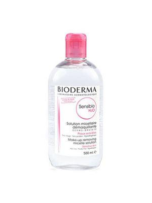 BIODERMA Sensibio H2O Soluzione Micellare 500 ml.