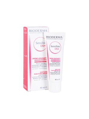 BIODERMA Sensibio DS+ Crema Lenitiva 40 ml.