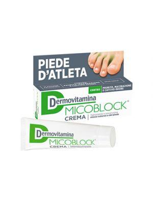 DERMOVITAMINA Micoblock® Crema 30 ml.