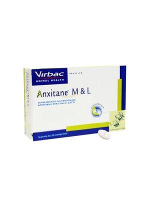 ANXITANE™ M & L 30 Compresse
