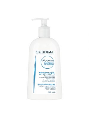 BIODERMA Atoderm Intensive Gel Detergente 500 ml.