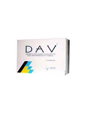 DAV® 30 Compresse