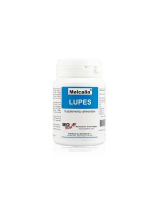 MELCALIN® Lupes 56 Capsule