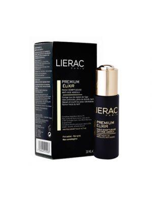 LIERAC Premium Elixir Olio Sublime Anti-Età Globale 30 ml.