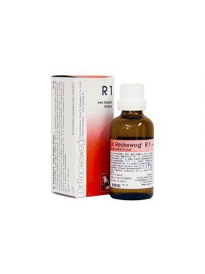 DR.RECKEWEG R 1 Gocce 22 ml.