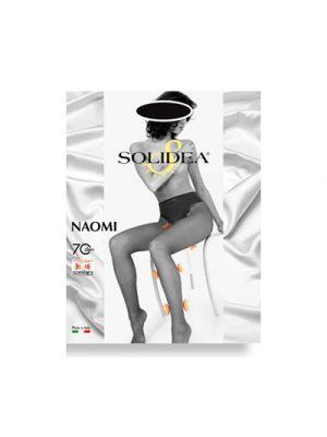 SOLIDEA® Naomi Collant 70 Denari NERO - Misura S