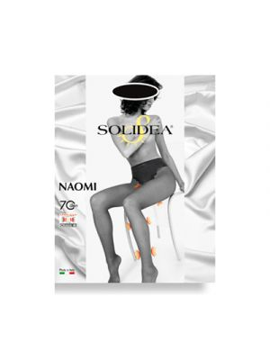 SOLIDEA® Naomi Collant 70 Denari GLACE - Misura S