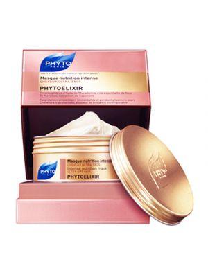 PHYTO Phytoelixir Maschera Nutrimento Intenso 200 ml.