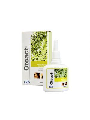OTOACT® Detergente Auricolare 100 ml.