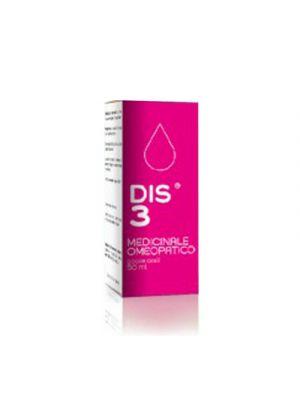 IGEAKOS DIS® 3 Gocce Orali 50 ml.