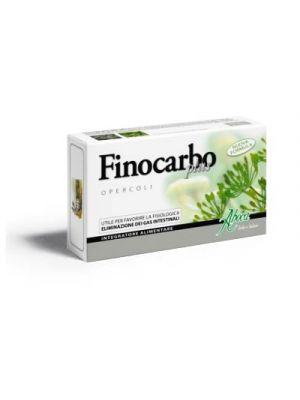 ABOCA Finocarbo Plus 20 Opercoli