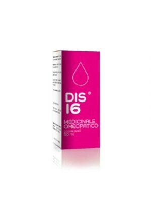 IGEAKOS DIS® 16 Gocce Orali 50 ml.