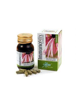 ABOCA ImmunoMix Plus 50 Opercoli 25 g.